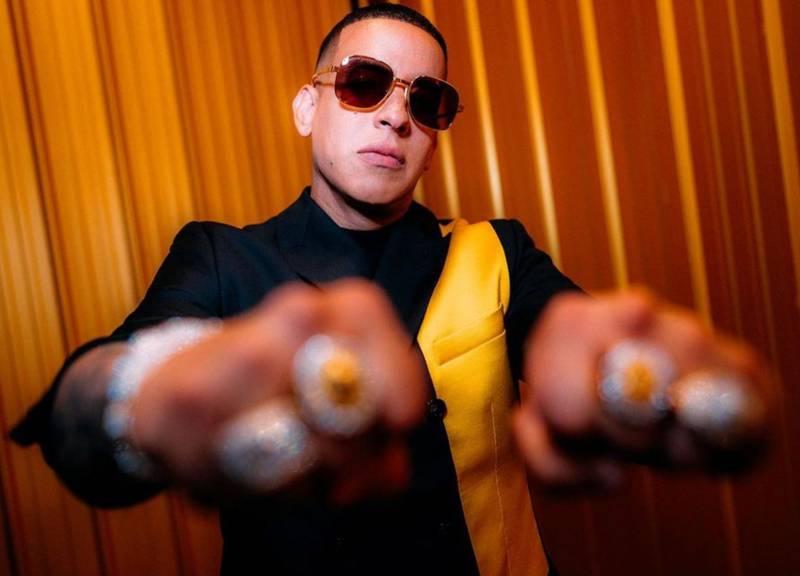 Las canciones de Daddy Yankee que rompieron récord mundial de reproducciones en Spotify