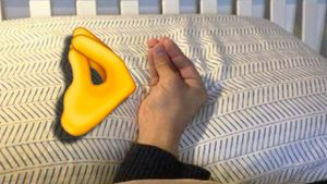 WhatsApp: Esto es lo que significa el nuevo emoji de mano