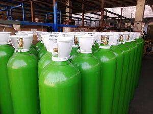 COE Nacional prohíbe exportación de oxígeno medicinal por incremento de demanda