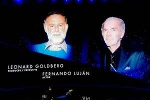 El homenaje a Fernando Luján y Kobe Bryant en los Oscar 2020 que conmovió a todos