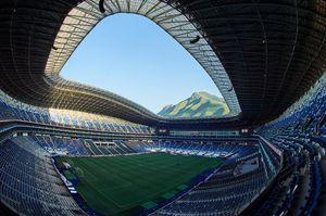 El Gigante de Acero, la trinchera de Monterrey en el Clásico regio