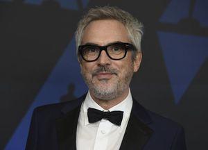 Las mejores cinco películas de Alfonso Cuarón