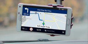 Huawei libera a su sustituto de Google Maps en la App Gallery: HERE WeGo