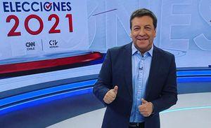 """Ausencia de Julio César Rodríguez le penó a los seguidores del matinal de CHV: """"No es lo mismo sin ti"""""""