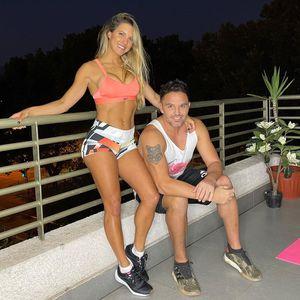 """Lucila Vit revela detalles de cómo comenzó su relación con Rafael Olarra: """"Me proyecto muchísimo con él"""""""