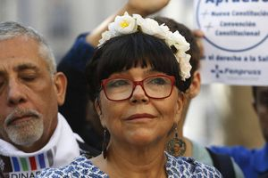 "Malucha Pinto contra la Teletón:  ""No debe ser un espacio que tengamos que seguir propiciando"""