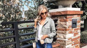 Los blazers y chaquetas más estilosas para estar protegidas y a la moda en el otoño