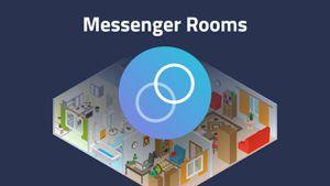 Facebook Messenger Rooms: cómo descargar y cuáles son las funciones de la nueva modalidad que busca competir con Zoom