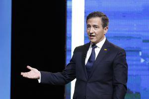Excandidato Pedro Freile arremete contra Lenín Moreno por recientes declaraciones