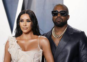 """Revelan la """"fuerte discusión"""" que habría provocado el fin del matrimonio entre Kim Kardashian y Kanye West"""