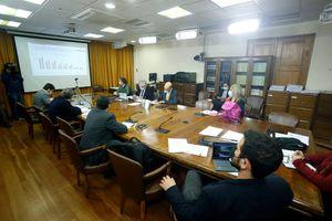 Gobierno pide discusión inmediata del cuarto retiro para despejar certezas jurídicas
