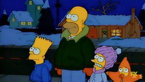 Los Simpson: hoy se cumplen 31 años desde la primera transmisión de la serie