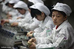 Apple entra a organización que resguarda las condiciones laborales