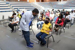 Quito: los puntos habilitados para vacunarse este lunes 16 de agosto