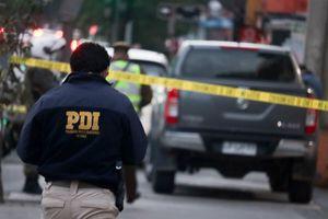 Celebración en Macul termina con un hombre asesinado con seis disparos