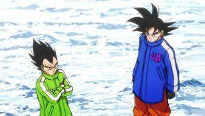 Dragon Ball: existió un saiyajin más poderoso que Gokú y Vegeta y no se trata de Broly