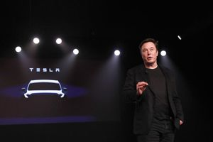 Después de Steve Jobs, Elon Musk será biografiado por Walter Isaacson