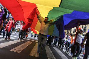 Baja California también dice Sí al matrimonio igualitario