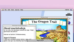 Mac OS 8 revive gracias a un emulador que te deja correr el sistema operativo completo