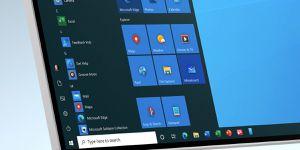 """Una oferta de empleo de Microsoft reveló que planean una modificación """"radical"""" en Windows 10 para finales de año"""