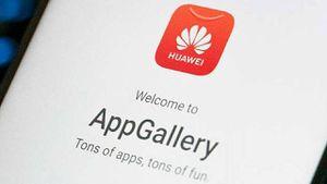 Huawei correrá HarmonyOS en sus smartphones a partir de 2021