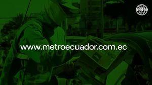 ¡Trabaja con nosotros! Metro Ecuador busca Especialista Digital