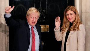 Oh my Lord! Primer ministro sorprende al Reino Unido con matrimonio secreto