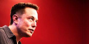 Elon Musk reserva un vuelo con Virgin Galactic
