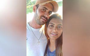 Filho de vereador de Goiás suspeito de matar ex-mulher grávida se entrega à polícia
