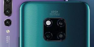 Leica buscaría nuevo socio para smartphones: Xiaomi es candidato