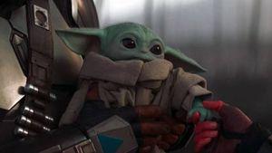 The Mandalorian finalmente revela el nombre real de Baby Yoda y quién es – sí, era lo que pensabas