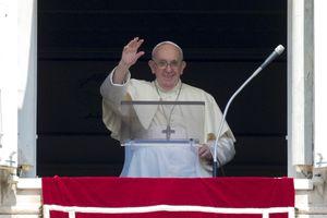 Papa Francisco se suma a campaña para incentivar la vacunación contra Covid-19