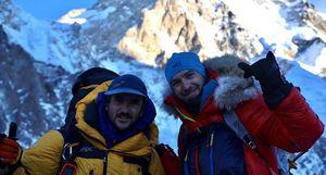 Encuentran dos cuerpos en el K2: uno podría ser el de Juan Pablo Mohr