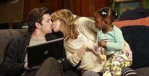 Así cambiarán las escenas de besos en Grey's Anatomy debido a la pandemia
