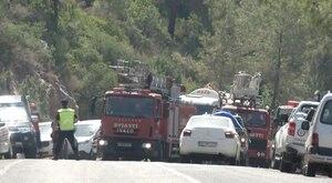 Incendios siguen causando estragos en Turquía mientras continúan las evacuaciones