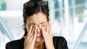 Coronavirus: es difícil dejar de tocarse la cara y hay una explicación para eso