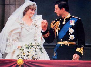 A 40 años de la boda real de la princesa Diana y el príncipe Carlos, estos son los secretos mejor guardados