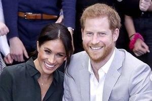 La tierna sorpresa de Meghan Markle al príncipe Harry con la que demostró que es la mejor esposa