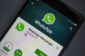 Así se recuperan las fotos borradas de WhatsApp