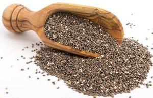 Descubre los beneficios que tienen las semillas de chía para tu salud y belleza