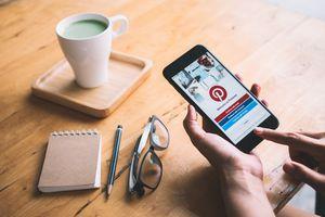 Pinterest: las búsquedas que son tendencia en pandemia