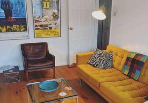 4 maneras de personalizar tu espacio si vives en alquiler
