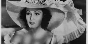 'Flaming Star': la película que unió a Dolores del Río y a Elvis Presley en la pantalla