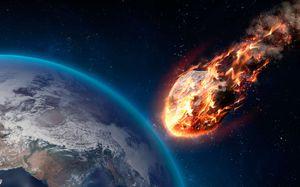 Astronomía: el asteroide 'Dios del Caos' gana velocidad en su camino hacia la Tierra