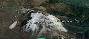 Estudiante de Quito falleció tras caer de una pendiente de 35 metros en el Cerro el Corazón