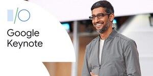 Google I/O 2021 sí se hará en línea gratis para todos
