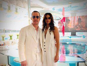 Sandra Bullock y Matthew McConaughey hacen importante donación para combatir el coronavirus
