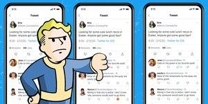 """Twitter prueba nueva reacción similar al """"No me gusta"""" pero que no es eso"""