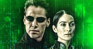 El nombre de Matrix 4 tiene a los fanáticos de la saga en vilo