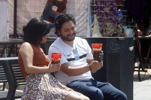"""Sin control """"fiestas Covid"""" pese a alerta por tercera ola de contagios"""